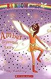 Amber: The Orange Fairy (Rainbow Magic: The Rainbow Fairies, No. 2)