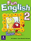 Fun English 2 Global Pupil's Book