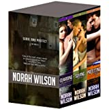 Serve and Protect Box Set ~ Norah Wilson