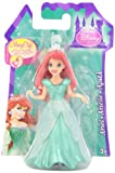 Disney Mini Princess MagiClip Fashion Small Doll Ariel