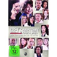 Grey's Anatomy: Die