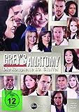 Grey's Anatomy: Die jungen �rzte - Die komplette 10. Staffel [6 DVDs]