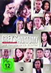 Grey's Anatomy - Staffel 10 [6 DVDs]