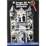 Cluedo El Juego De La Sospecha [DVD]