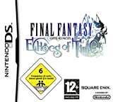 echange, troc Final Fantasy Crystal Chronicles: Echoes of Time [import allemand]