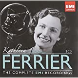 Kathleen Ferrier : The Complete EMI Recordings