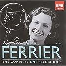 Kathleen Ferrier : The Complete EMI Recordings