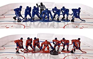 Kaskey Kids Hockey Guys NHL Series: Toronto vs Montreal by Kaskey Kids