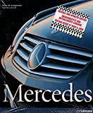 MERCEDES (English, German and French Edition)
