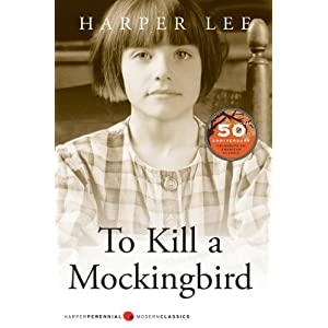 To Kill a Mockingbird [Paperback]