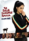 518aIFupX8L. SL160  Sarah Silverman  Jesus is Magic DVD review