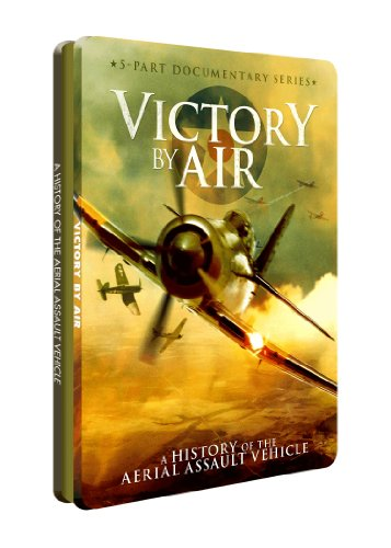 Victory By Air - A History of the Aerial Assault Vehicle - Collectible Tin