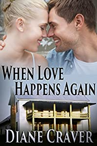 (FREE on 9/16) When Love Happens Again by Diane Craver - http://eBooksHabit.com