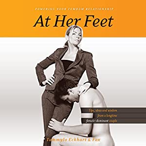 At Her Feet Audiobook