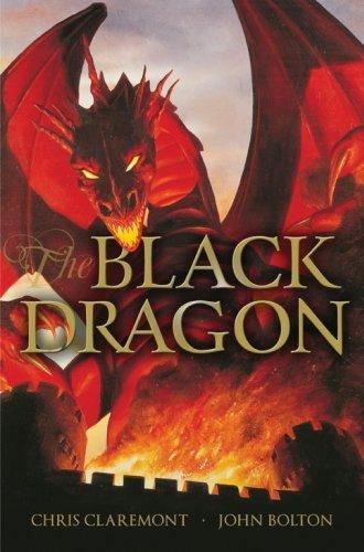 黑色的龙 (全新版)