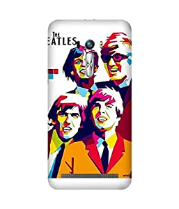 The Beatles Asus Zenfone Selfie Case