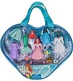 Disney Ariel (Little Mermaid) Figure Fashion Set