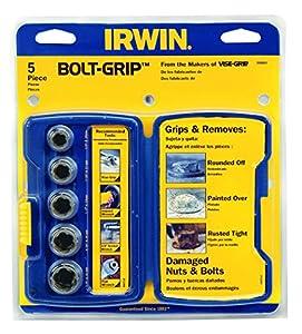Irwin Industrial Tools Professional's Industrial Extractor Set