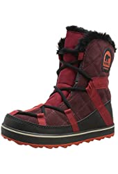 Sorel Women's Glacy Explorer Shortie Cold Weather Boot
