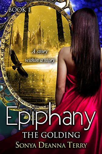 Epiphany: The Golding by Sonya Deanna Terry ebook deal