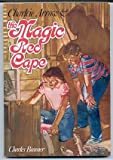 img - for Charlcie Arrow and the Magic Red Cape book / textbook / text book