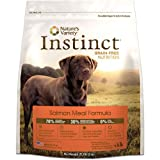 Instinct Grain-Free Salmon Meal Formula for Dogs, 25.3-Pound Package