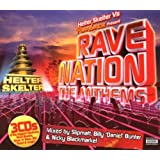 Helter Skelter Vs Raindance Present Rave Nation