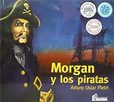 Morgan Y Los Piratas (Spanish Edition)