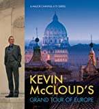 Image of Kevin McCloud's Grand Tour of Europe