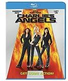 Charlie's Angels [Blu-ray]