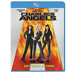 CHARLIE'S ANGELS (2000) 5