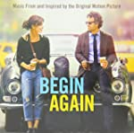 Begin Again OST