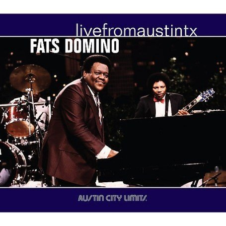 Fats Domino - A Lot of Dominos! - Zortam Music