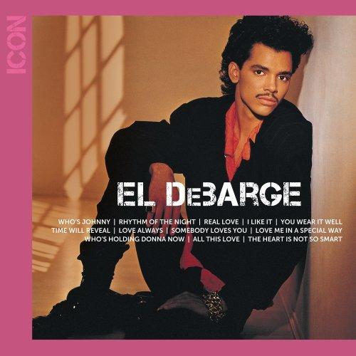 El Debarge - Icon: El Debarge - Zortam Music