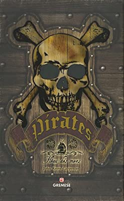 Pirates : Fléau des mers de John Reeve Carpenter