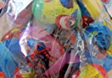 16 Marvel Comics Easter Eggs filled with Candy