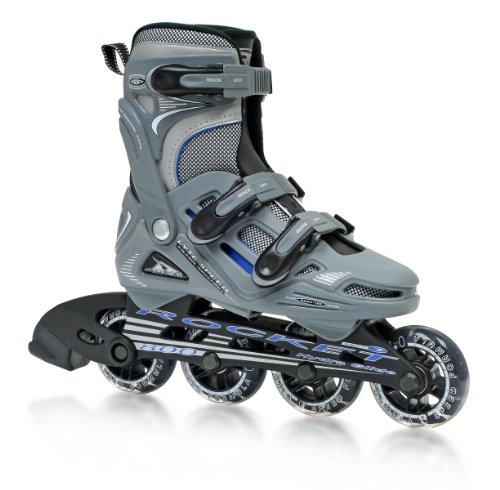 Roller Derby Rocket 800 Inline Skate (9)