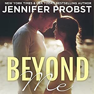 Beyond Me Audiobook