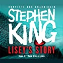 Lisey's Story (       UNABRIDGED) by Stephen King Narrated by Mare Winningham