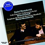 Shostakovich: Cello Concertos Nos.1 & 2