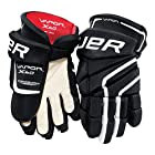 Bauer Vapor X60 Senior Hockey Gloves Black Size 13