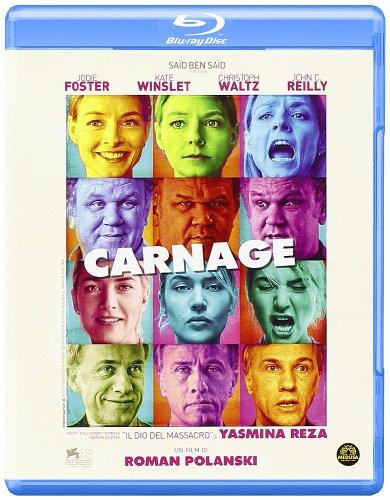 Carnage PDF