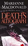 img - for Death's Autograph (A Dido Hoare Mystery) book / textbook / text book