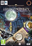 Nightfall Mysteries: Asylum Conspiracy (PC DVD)