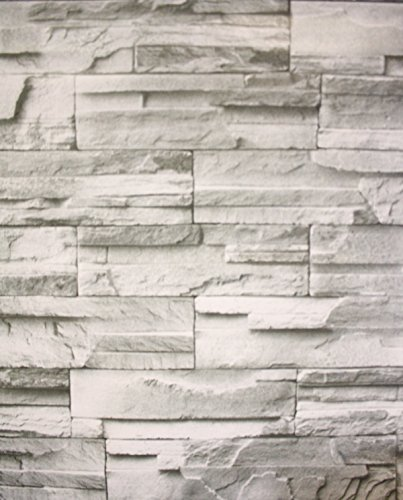 grau-3d-feature-wall-brick-vinyl-pvc-folie-selbstklebend-tapete-rolle-waschbar