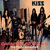 Carnival of Souls : The Final Sessionspar Kiss
