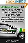 MrQuickPick's 1-2-3 Business Plan to...