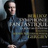 echange, troc Valery Gergiev, Orchestre Philharmonique de Vienne - Berlioz : Symphonie Fantastique / La Mort de Cléopâtre