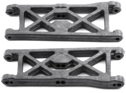 Team Associated 9579 Carbon Front A-Arm (2) - 1