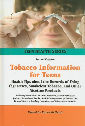 tobacco and its health hazards Tobacco or tobacco products wood or wood products, including lumber which will not be processed if a mixture has not been tested as a whole for health hazards.